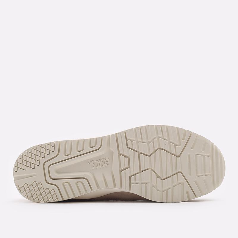 бежевые  кроссовки asics gel-lyte iii og 1201A164-200 - цена, описание, фото 4