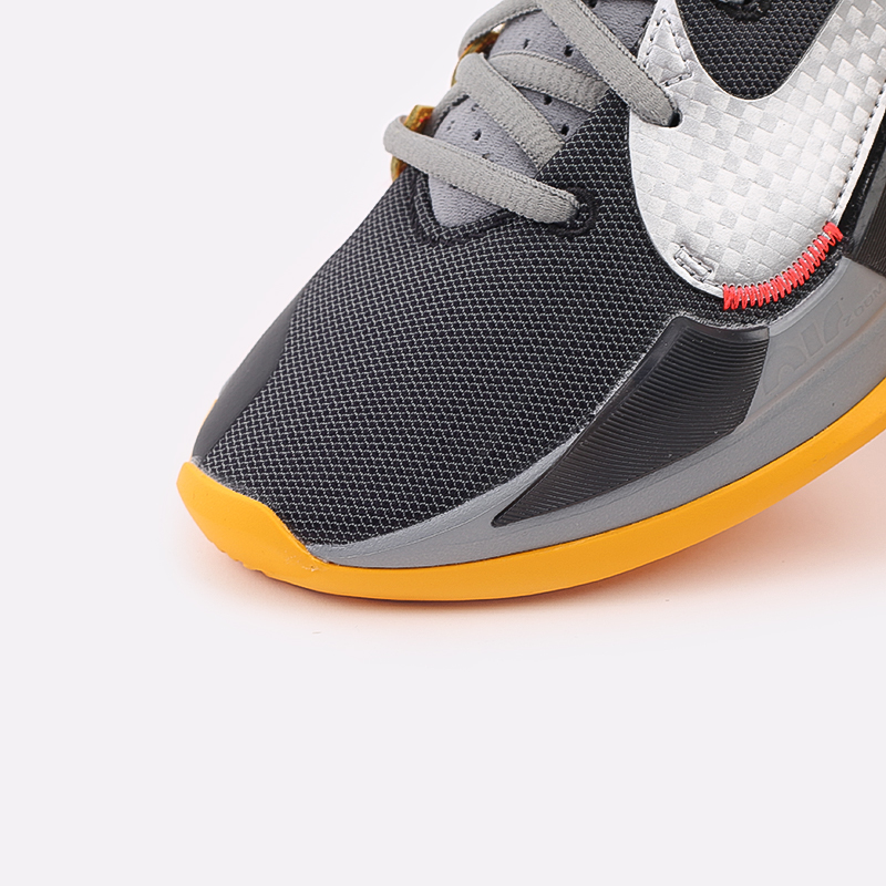 серые  кроссовки nike zoom freak 2 CK5424-006 - цена, описание, фото 7