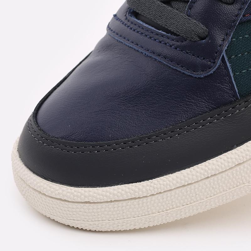 мужские разноцветные  кроссовки reebok club c 85 FY7499 - цена, описание, фото 6