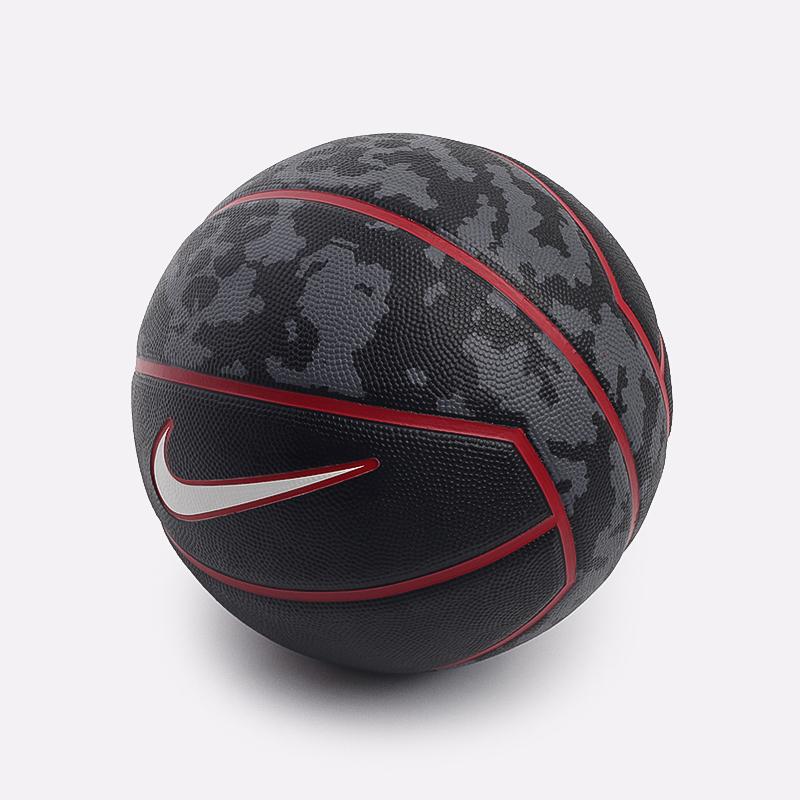 чёрный  мяч №7 nike lebron N0002784931 - цена, описание, фото 2