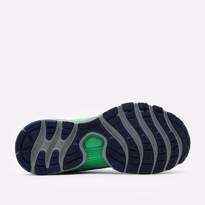 женские серые  кроссовки asics fn1-s gel-nimbus 22 1202A129-020 - цена, описание, фото 4