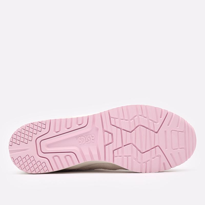женские бежевые  кроссовки asics gel-lyte iii og 1202A236-206 - цена, описание, фото 4