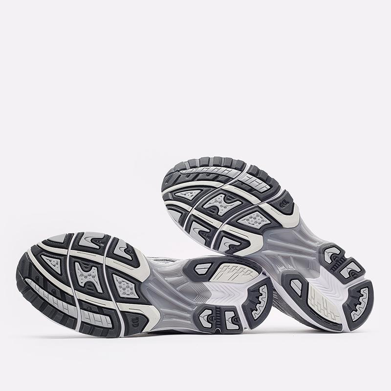 мужские серые  кроссовки asics gel-kayano 14 1201A161-020 - цена, описание, фото 4