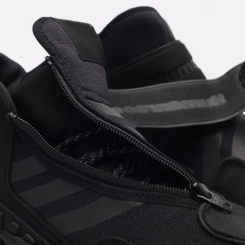 чёрные  кроссовки adidas pw 0 to 60 x pharrell williams GX2486 - цена, описание, фото 7
