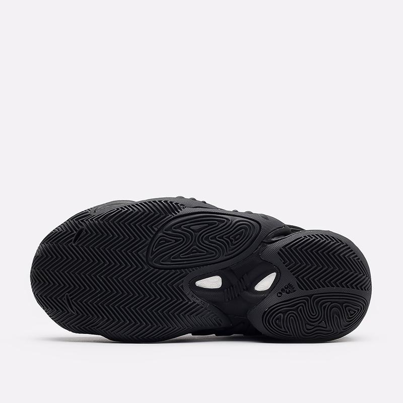 чёрные  кроссовки adidas pw 0 to 60 x pharrell williams GX2486 - цена, описание, фото 3