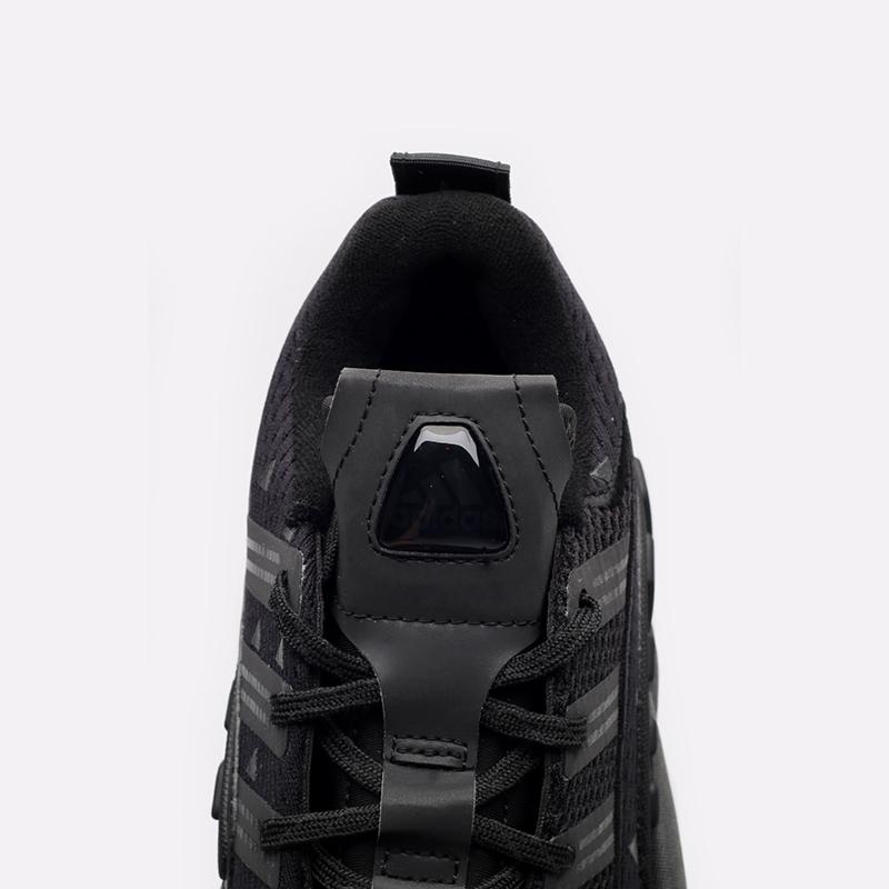 мужские чёрные  кроссовки adidas crazy byw 2.0 x pharrell williams GX0043 - цена, описание, фото 5
