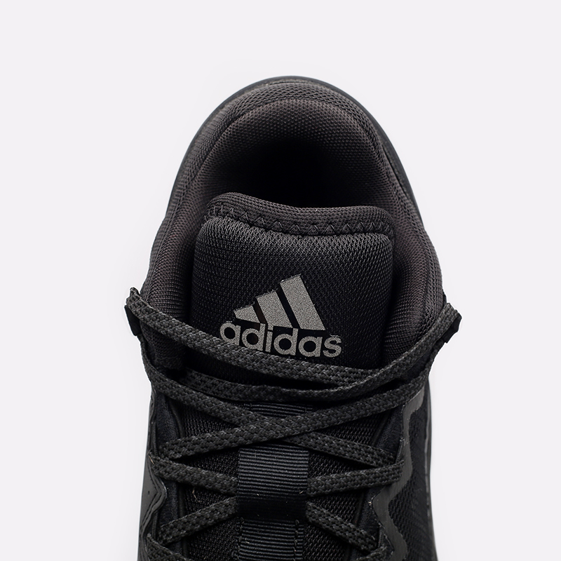 чёрные  кроссовки adidas d.o.n. issue 2 x pharrell williams GX0041 - цена, описание, фото 5