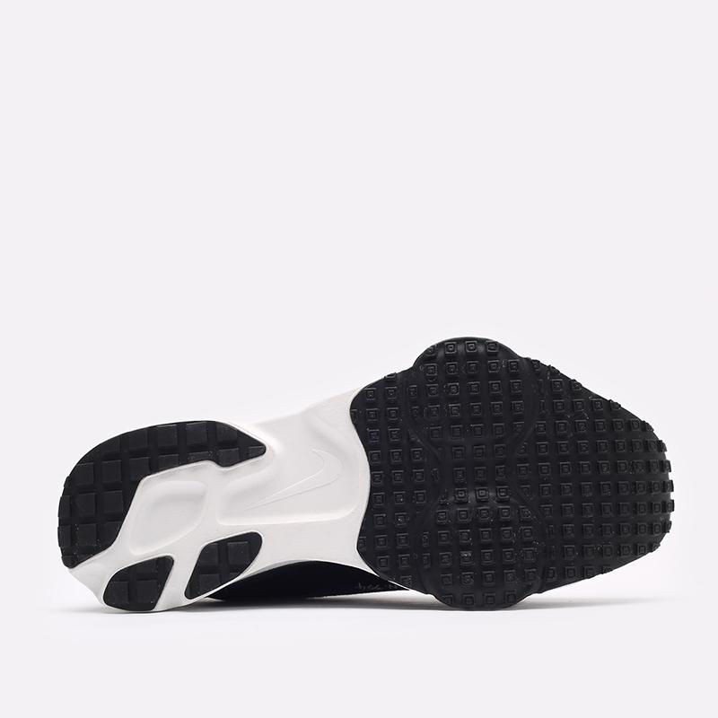 женские чёрные  кроссовки nike wmns air zoom-type CZ1151-001 - цена, описание, фото 4