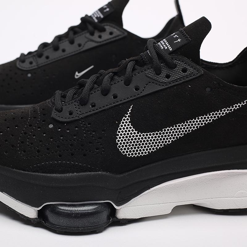 женские чёрные  кроссовки nike wmns air zoom-type CZ1151-001 - цена, описание, фото 5