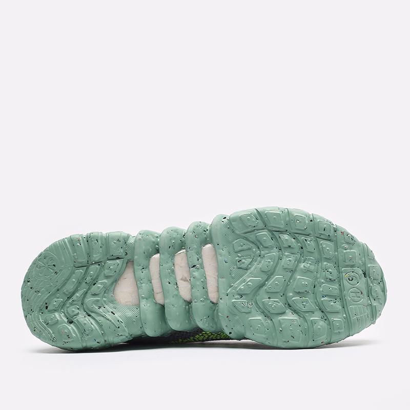 мужские серые  кроссовки nike space hippie 01 DJ3056-002 - цена, описание, фото 4