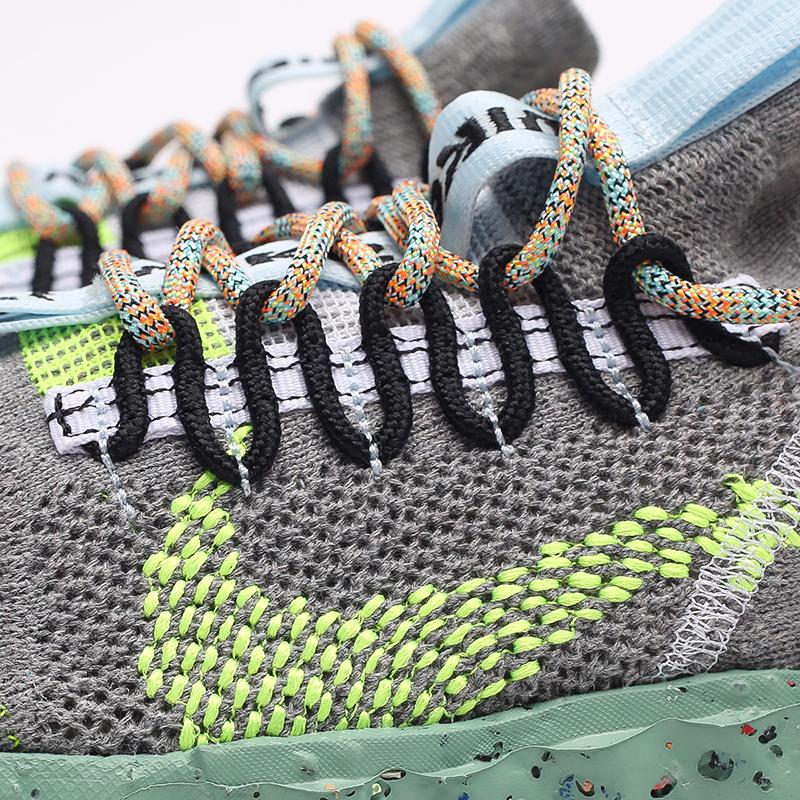 мужские серые  кроссовки nike space hippie 01 DJ3056-002 - цена, описание, фото 5