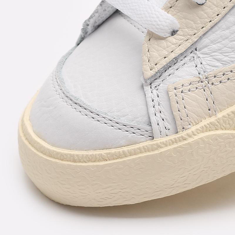 женские белые  кроссовки nike wmns blazer mid '77 DD6621-100 - цена, описание, фото 9