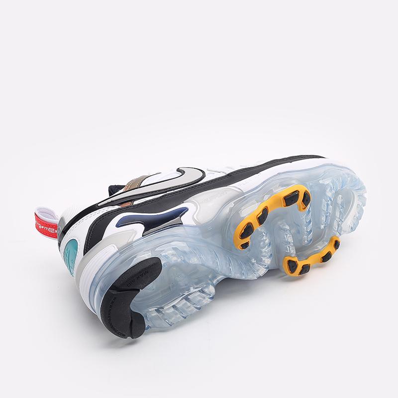 женские белые  кроссовки nike wmns air vapormax evo DC9113-100 - цена, описание, фото 4