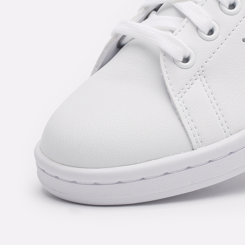 мужские белые  кроссовки adidas stan smith FX5550 - цена, описание, фото 6