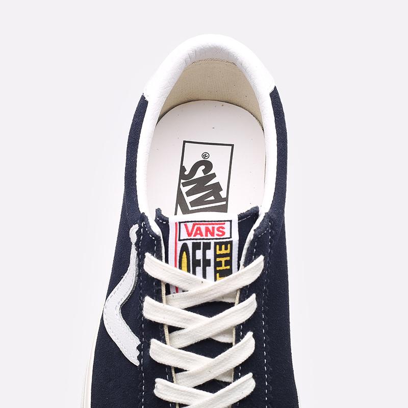 мужские синие  кроссовки vans style 73 dx VA3WLQR3UM - цена, описание, фото 5