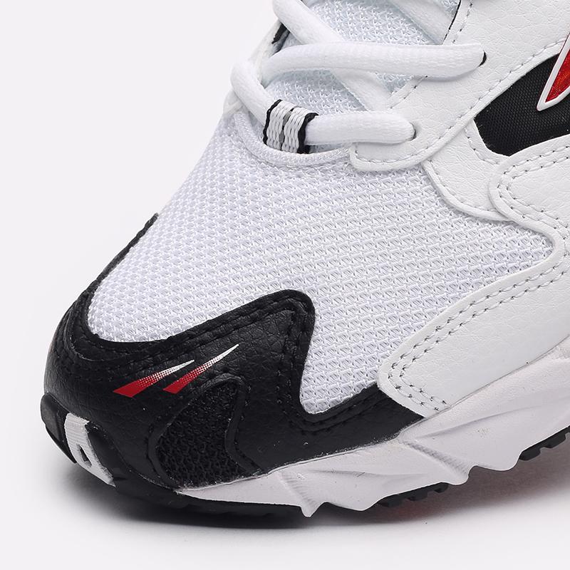 мужские белые, черные  кроссовки mizuno wave rider 10 D1GA2102-01 - цена, описание, фото 6