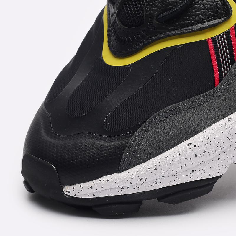 мужские черные  кроссовки adidas ozweego flipshield FY5776 - цена, описание, фото 6