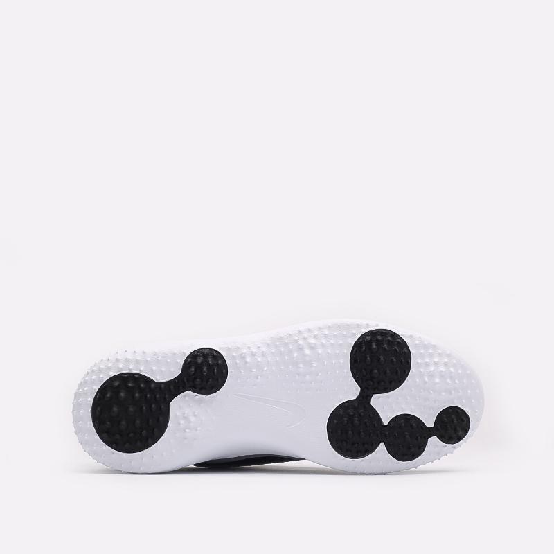 женские серые, чёрные  кроссовки nike wmns roshe g CD6066-003 - цена, описание, фото 4