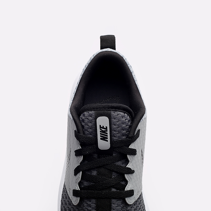 женские серые, чёрные  кроссовки nike wmns roshe g CD6066-003 - цена, описание, фото 5