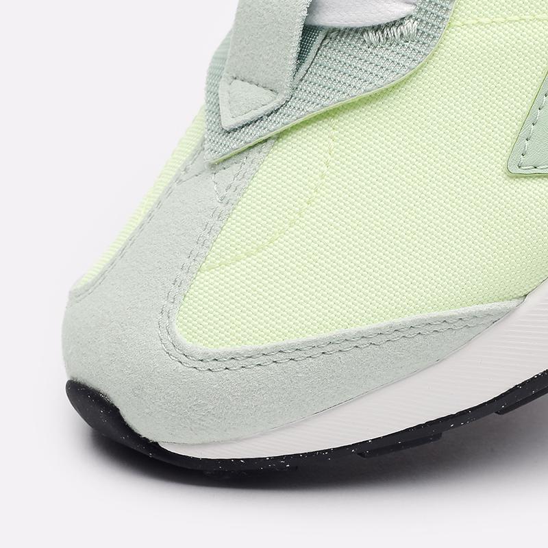 зелёные  кроссовки nike air max pre-day DD0338-300 - цена, описание, фото 6
