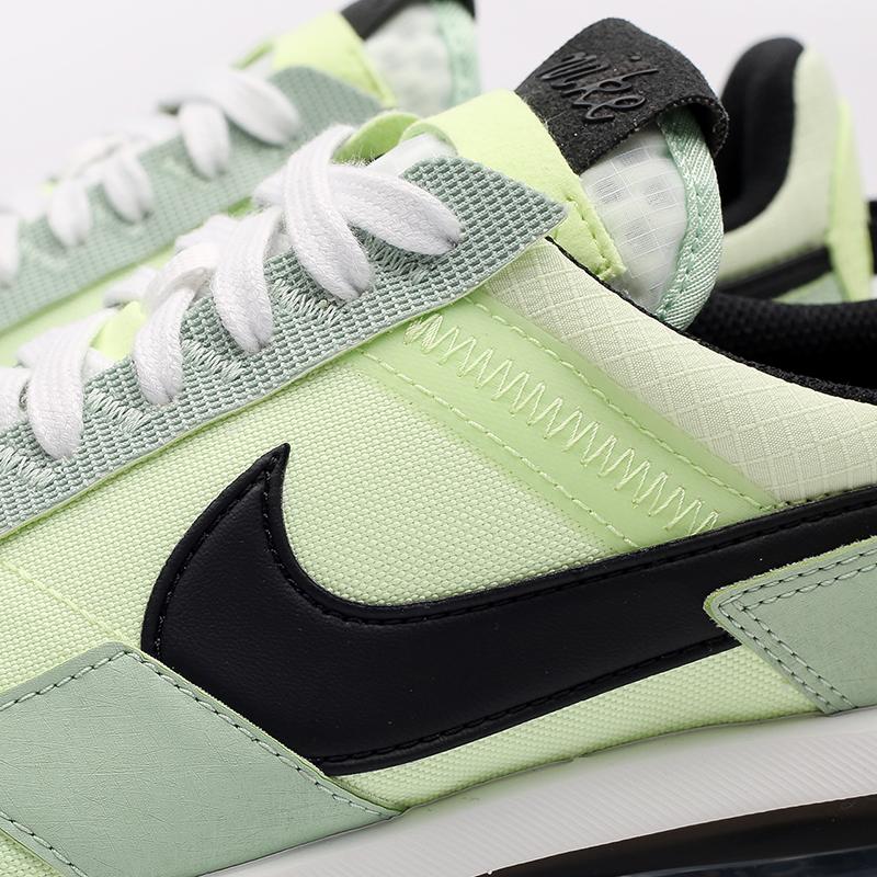 зелёные  кроссовки nike air max pre-day DD0338-300 - цена, описание, фото 5