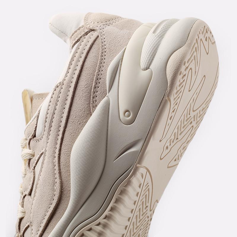 женские бежевые кроссовки PUMA RS-2K Bold Neutrals Wn's 37494402 - цена, описание, фото 5