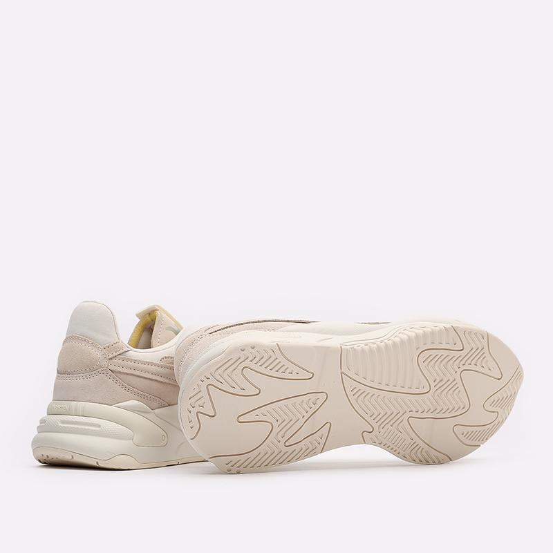 женские бежевые кроссовки PUMA RS-2K Bold Neutrals Wn's 37494402 - цена, описание, фото 4