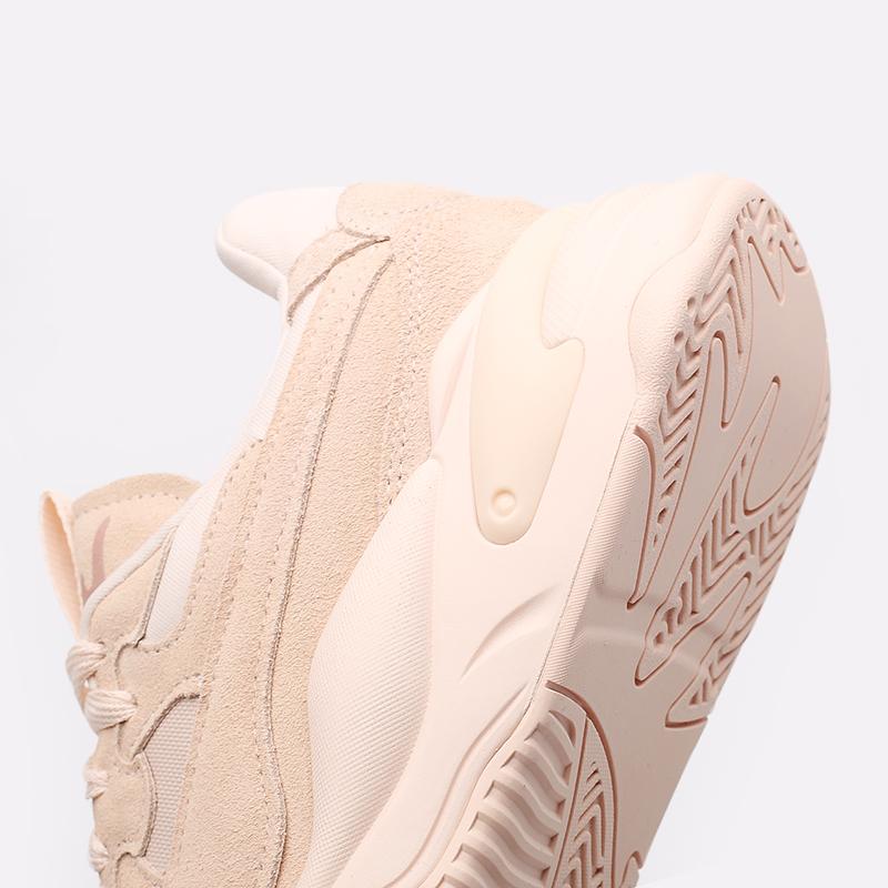 женские розовые  кроссовки puma rs-2k bold neutrals wn's 37494401 - цена, описание, фото 7