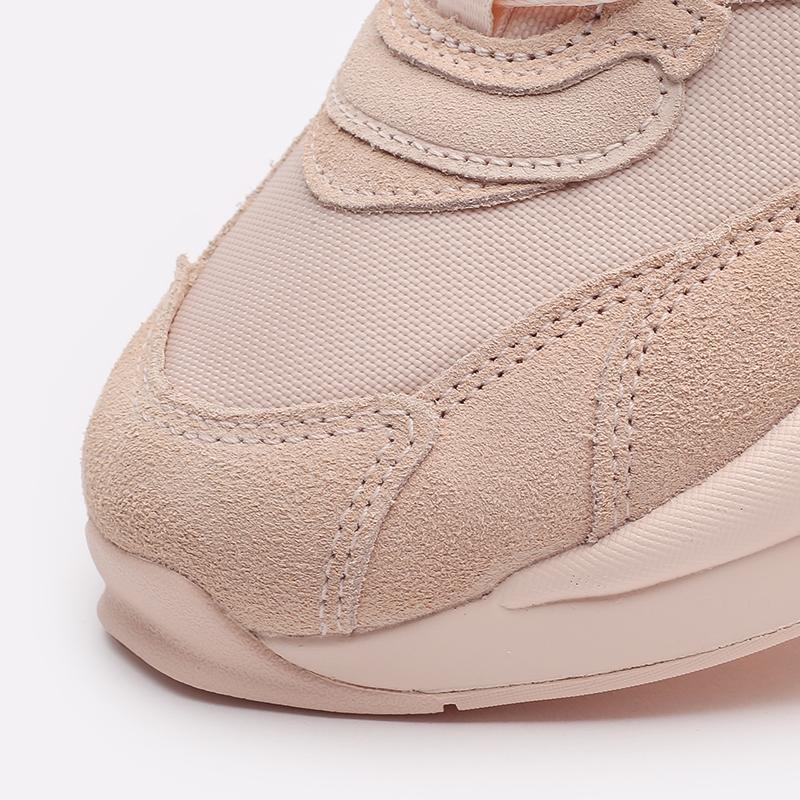 женские розовые  кроссовки puma rs-2k bold neutrals wn's 37494401 - цена, описание, фото 6
