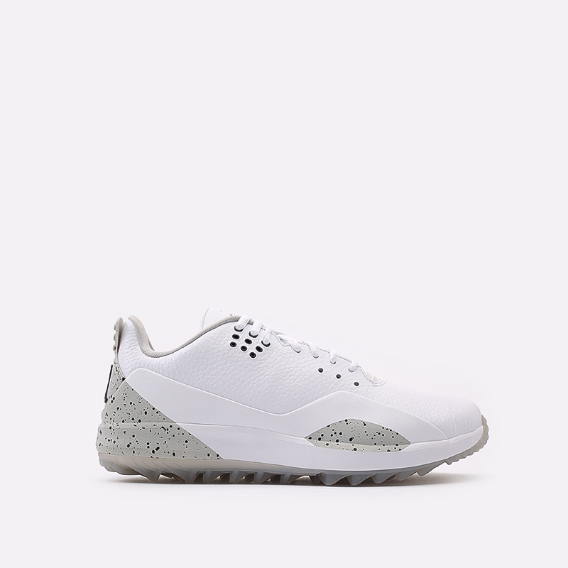 белые  кроссовки jordan adg 3 CW7242-100 - цена, описание, фото 1