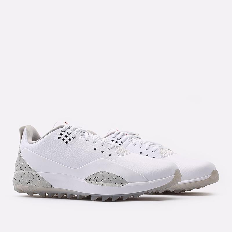белые  кроссовки jordan adg 3 CW7242-100 - цена, описание, фото 2