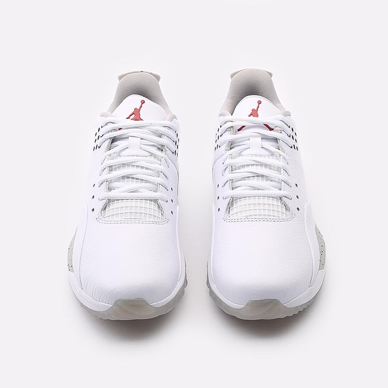 белые  кроссовки jordan adg 3 CW7242-100 - цена, описание, фото 7