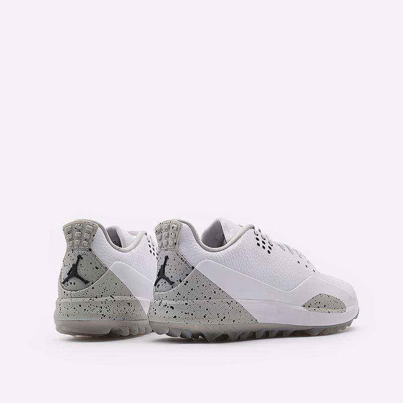 белые  кроссовки jordan adg 3 CW7242-100 - цена, описание, фото 4