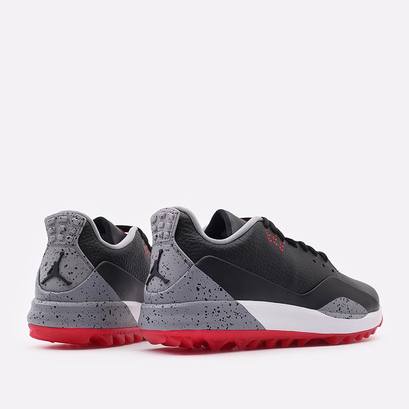 чёрные  кроссовки jordan adg 3 CW7242-001 - цена, описание, фото 4