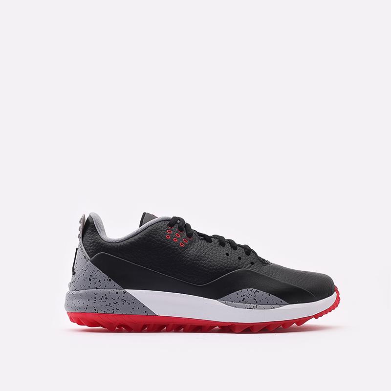 чёрные  кроссовки jordan adg 3 CW7242-001 - цена, описание, фото 1