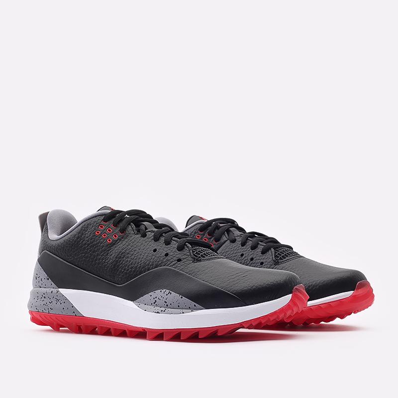 чёрные  кроссовки jordan adg 3 CW7242-001 - цена, описание, фото 2