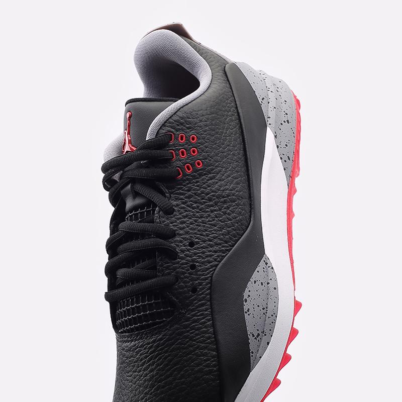 чёрные  кроссовки jordan adg 3 CW7242-001 - цена, описание, фото 5