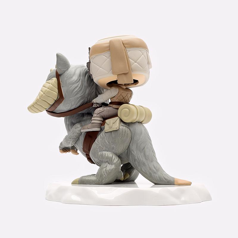фигурка funko luke skywalker with tauntaun Fun2549474 - цена, описание, фото 2