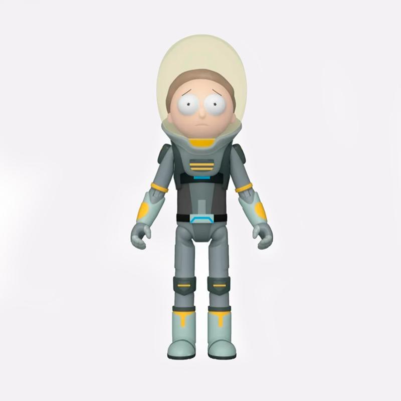 фигурка funko morty space suit Fun2549532 - цена, описание, фото 1