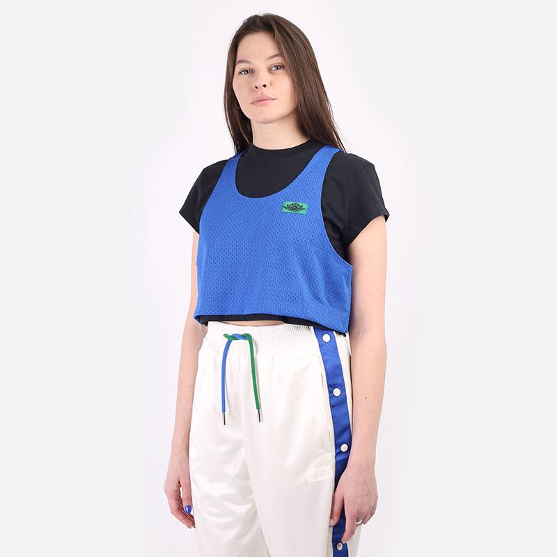 женская черная футболка Jordan X Aleali May Tee DC2439-010 - цена, описание, фото 1