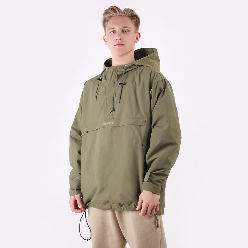 мужская зеленая куртка Converse x Kim Jones 10021731379 - цена, описание, фото 1