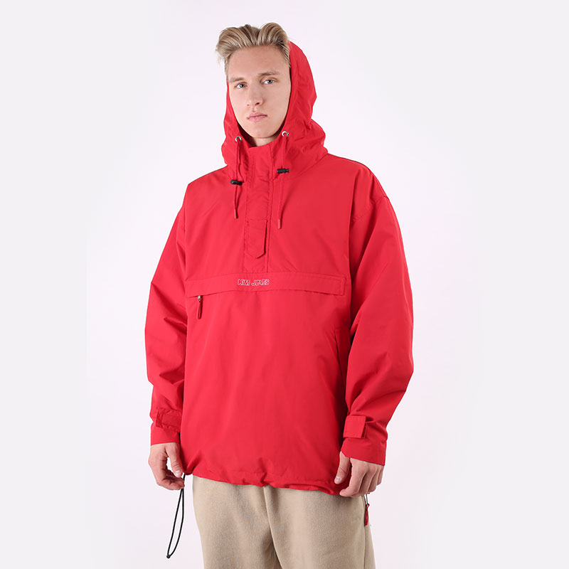 мужскую красную  куртку converse x kim jones 10021731620 - цена, описание, фото 1