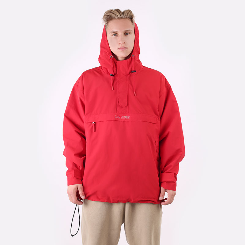 мужскую красную  куртку converse x kim jones 10021731620 - цена, описание, фото 3