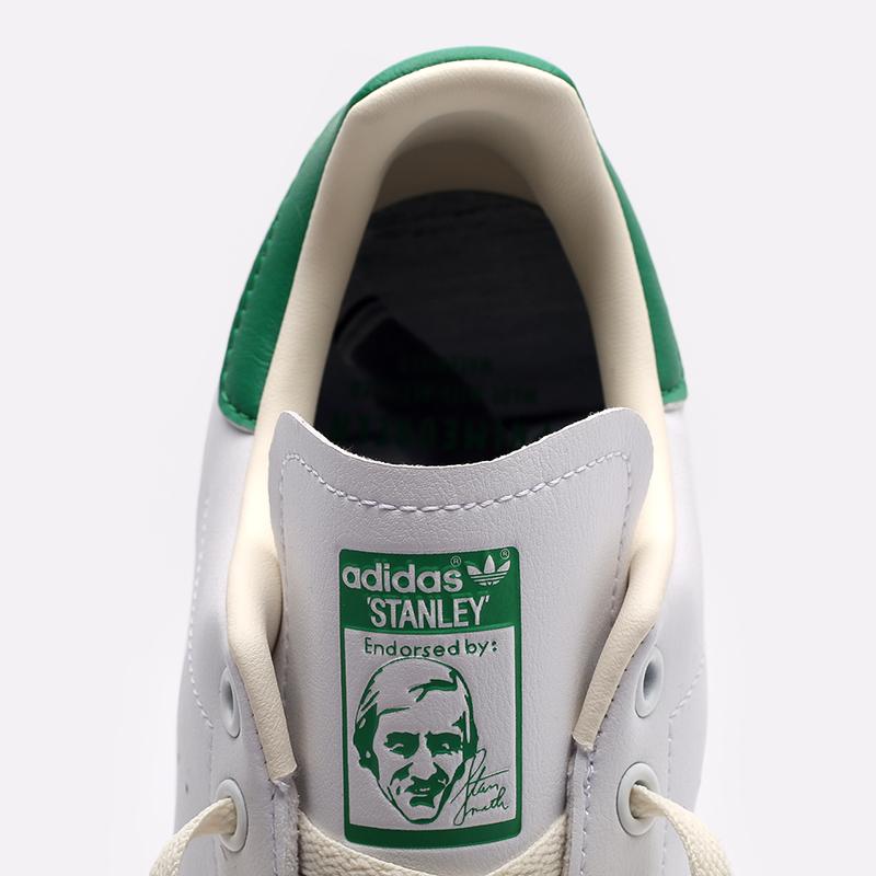 белые  кроссовки adidas stan smith FY1794 - цена, описание, фото 5