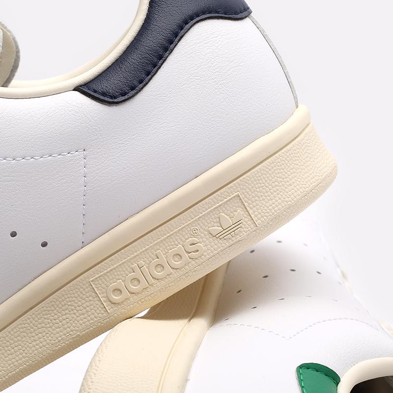 белые  кроссовки adidas stan smith FY1794 - цена, описание, фото 6