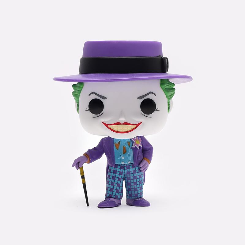 фигурка funko batman the joker Fun2549587 - цена, описание, фото 1