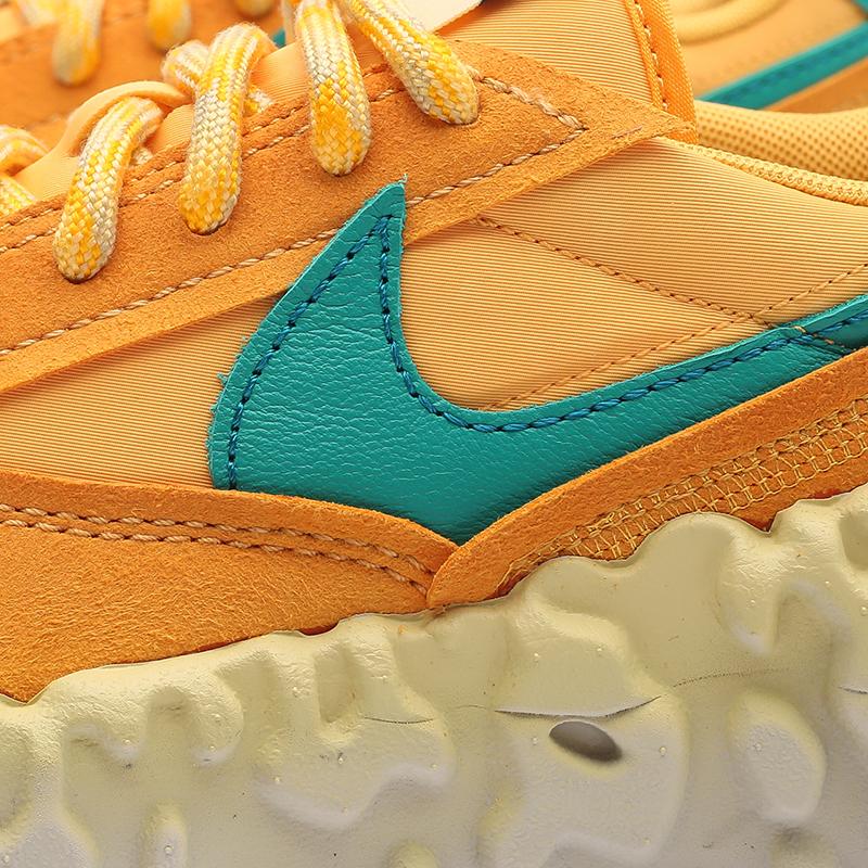 оранжевые  кроссовки nike overbreak sp DA9784-201 - цена, описание, фото 7
