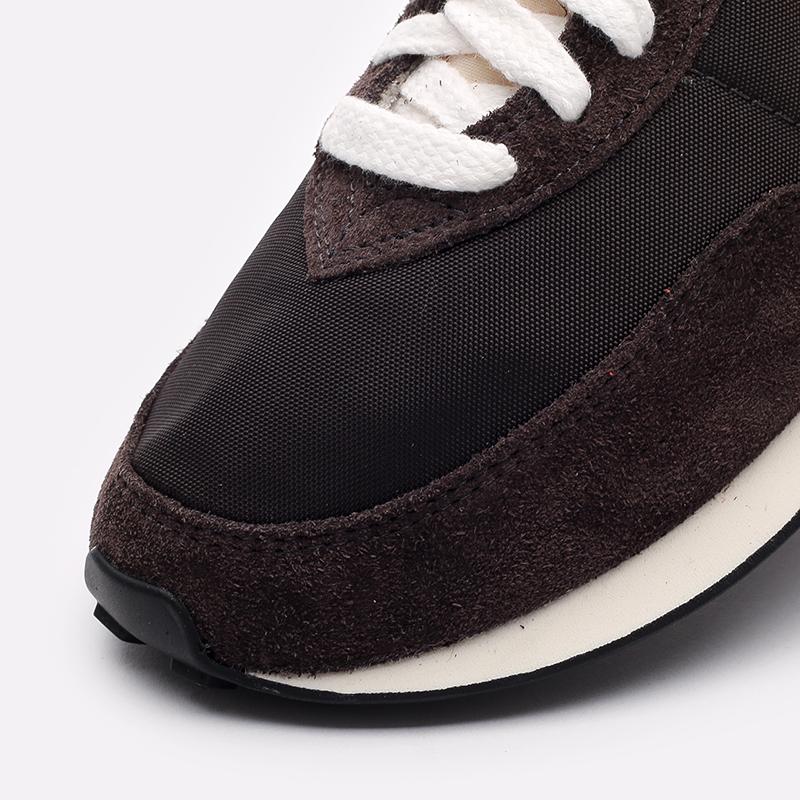 коричневые  кроссовки nike waffle trainer 2 sp DB3004-200 - цена, описание, фото 6