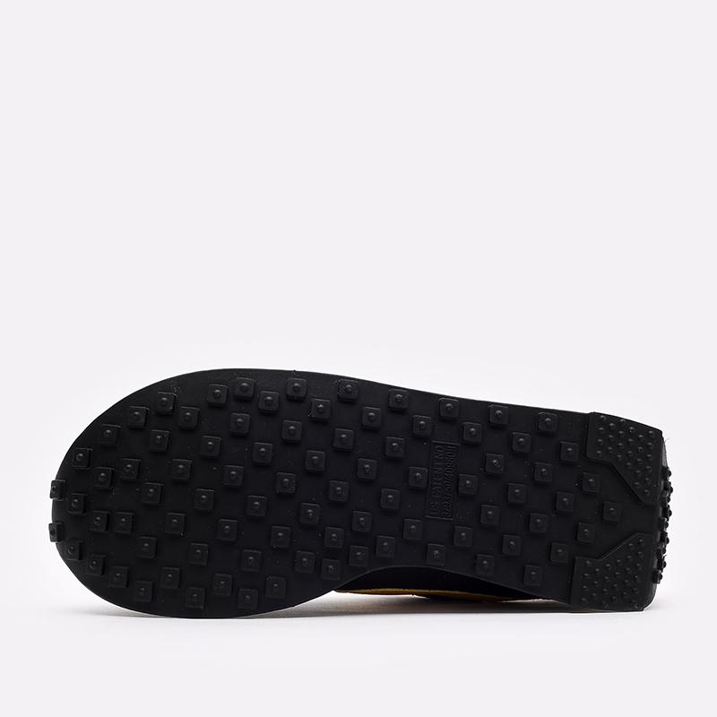 коричневые  кроссовки nike waffle trainer 2 sp DB3004-200 - цена, описание, фото 4