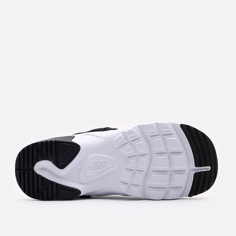 мужские чёрные  сандалии nike canyon sandal CI8797-002 - цена, описание, фото 3